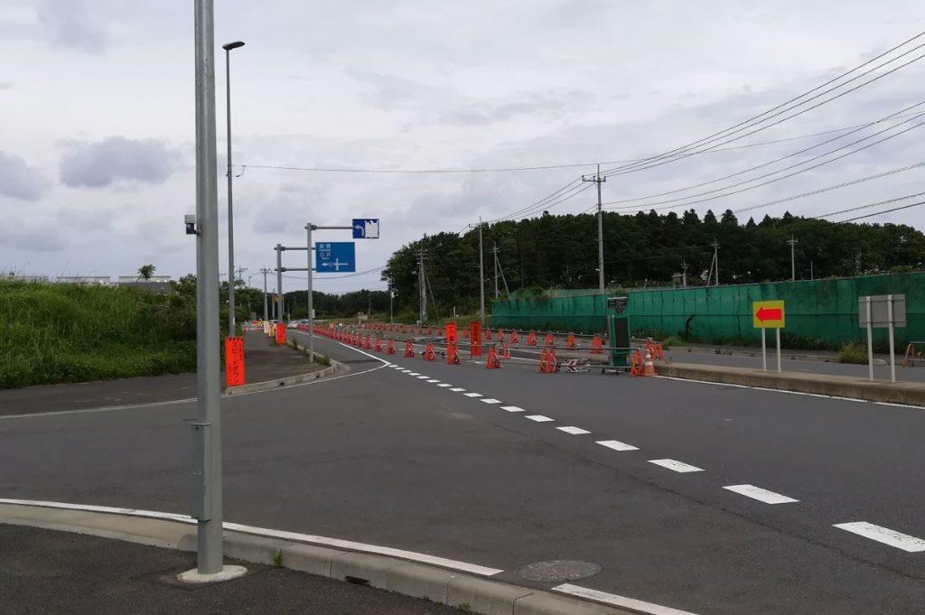 県道61号線 by goodman stage2