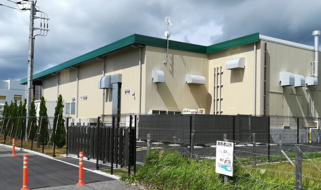コメダ珈琲関東コーヒー工場03